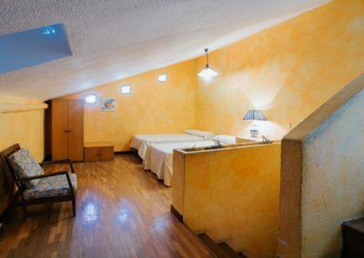 Casa rural puentes mediana Hornillos de Eresma Valladolid-34