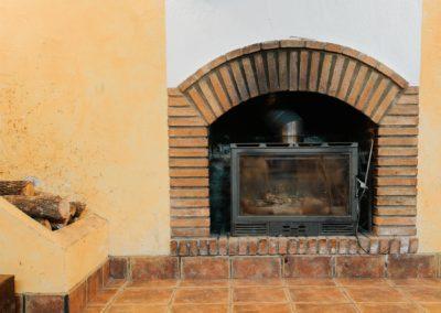 Casa rural puentes mediana Hornillos de Eresma Valladolid-38