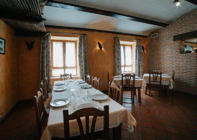 Casa rural puentes mediana Hornillos de Eresma Valladolid-50