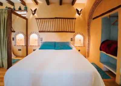 Casa rural puentes mediana Hornillos de Eresma Valladolid-55