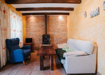Casa rural puentes mediana Hornillos de Eresma Valladolid-58