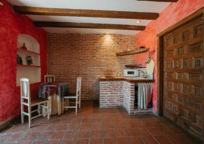 Casa rural puentes mediana Hornillos de Eresma Valladolid-62