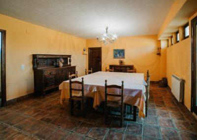 Casa rural puentes mediana Hornillos de Eresma Valladolid-13